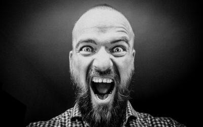 Relaties: Het nut van woede / agressie?